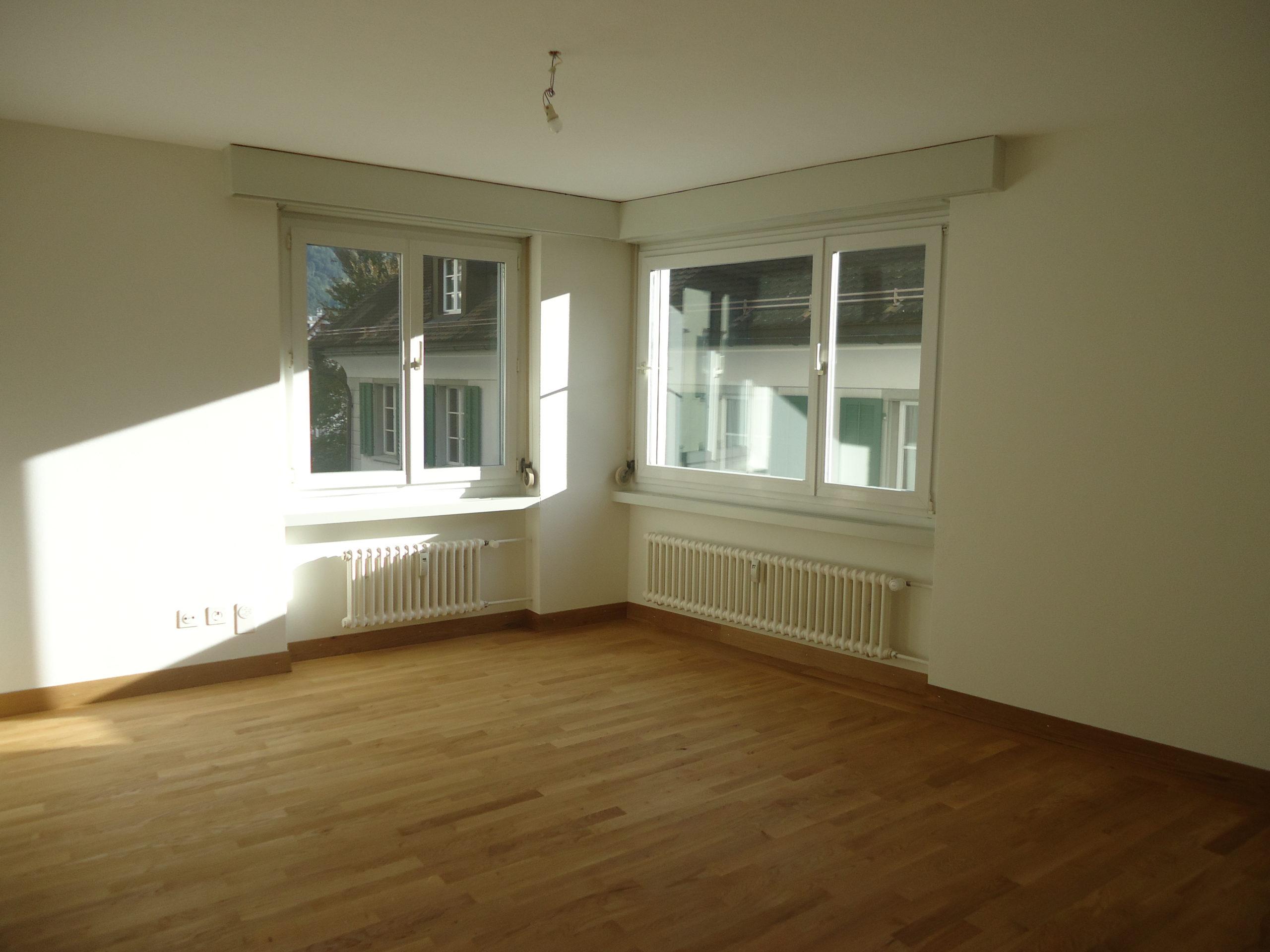 3 ½-Zimmerwohnung im 3. OG, Mitten im Zentrum von Altdorf