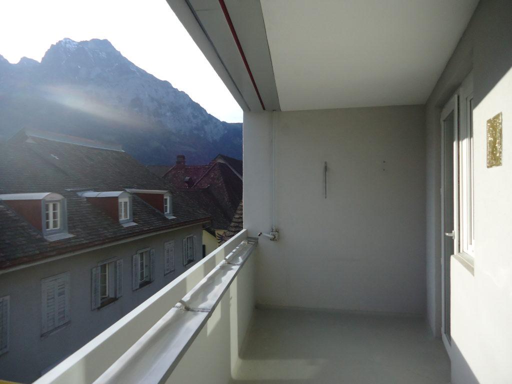 3 ½‑Zimmerwohnung im 3. OG, Mitten im Zentrum von Altdorf